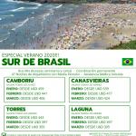 Sur de Brasil – Turismo Tais